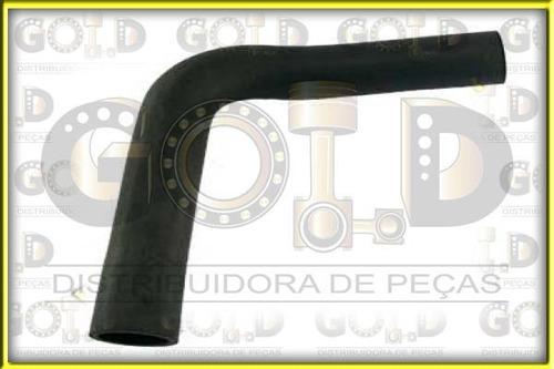 mangueira radiador inferior iveco daily 3510/ 4910/ 4912