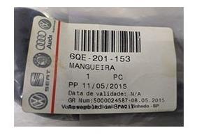 mangueira reservatorio partida frio polo original vw 03-16