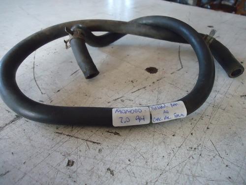 mangueira reservatório válvula termost mondeo 93bb-8c012-cb
