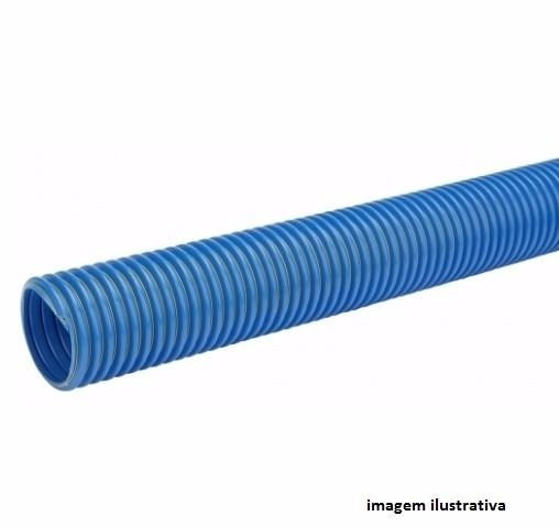 Mangueira siliconada para piscina infl vel intex mor 1 for Piscina intex 5 metros diametro
