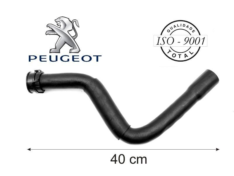 Mangueira Superior Radiador Peugeot 405 1 6 1 8 2 0