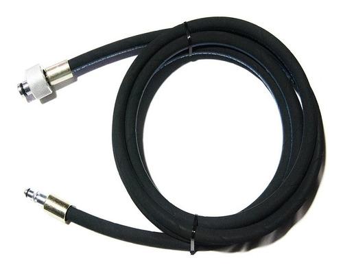 mangueira t. aço lavadora black & decker pw1550 pw1700 05mts