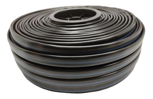 mangueira tubo irrig pelbd 16mm pn25 200m irrigação profiss