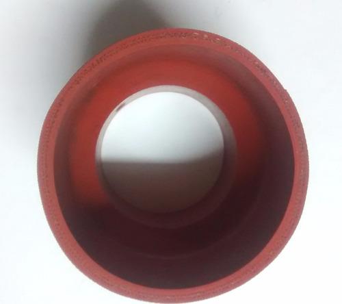 mangueira turbo intercooler inf cummins f4000 f350 f250 98/