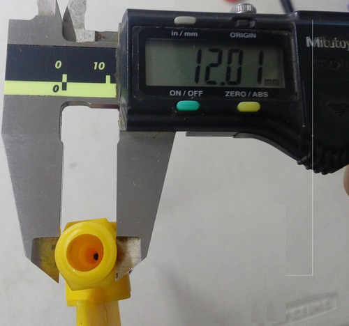 manguera  1/4 npt cnc refrigerante torno fresa erosionadora