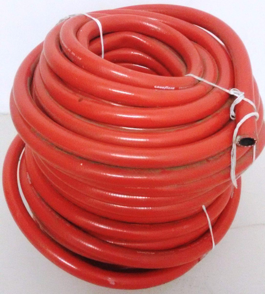 Manguera alta presi n para aire y agua de 3 8 bs 390 for Manguera para aire comprimido