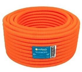 manguera corrugada flexible con guia tubo rollo oferta 45017