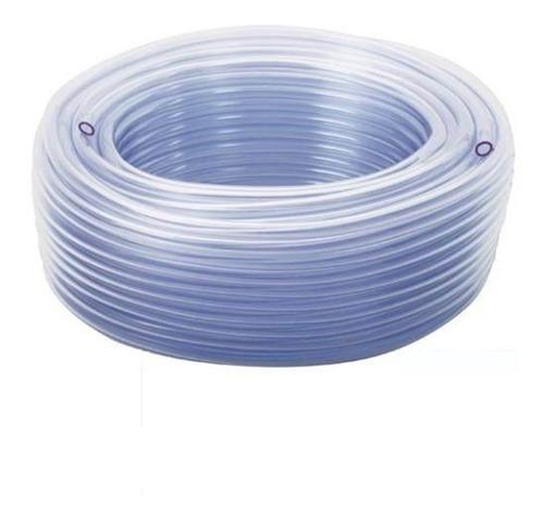 manguera cristal 16 x 2mm (5/8 ) aire acondicionado x mtro