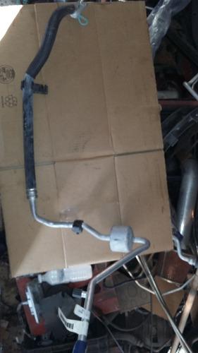 manguera de aire acondicionado malibu 2012