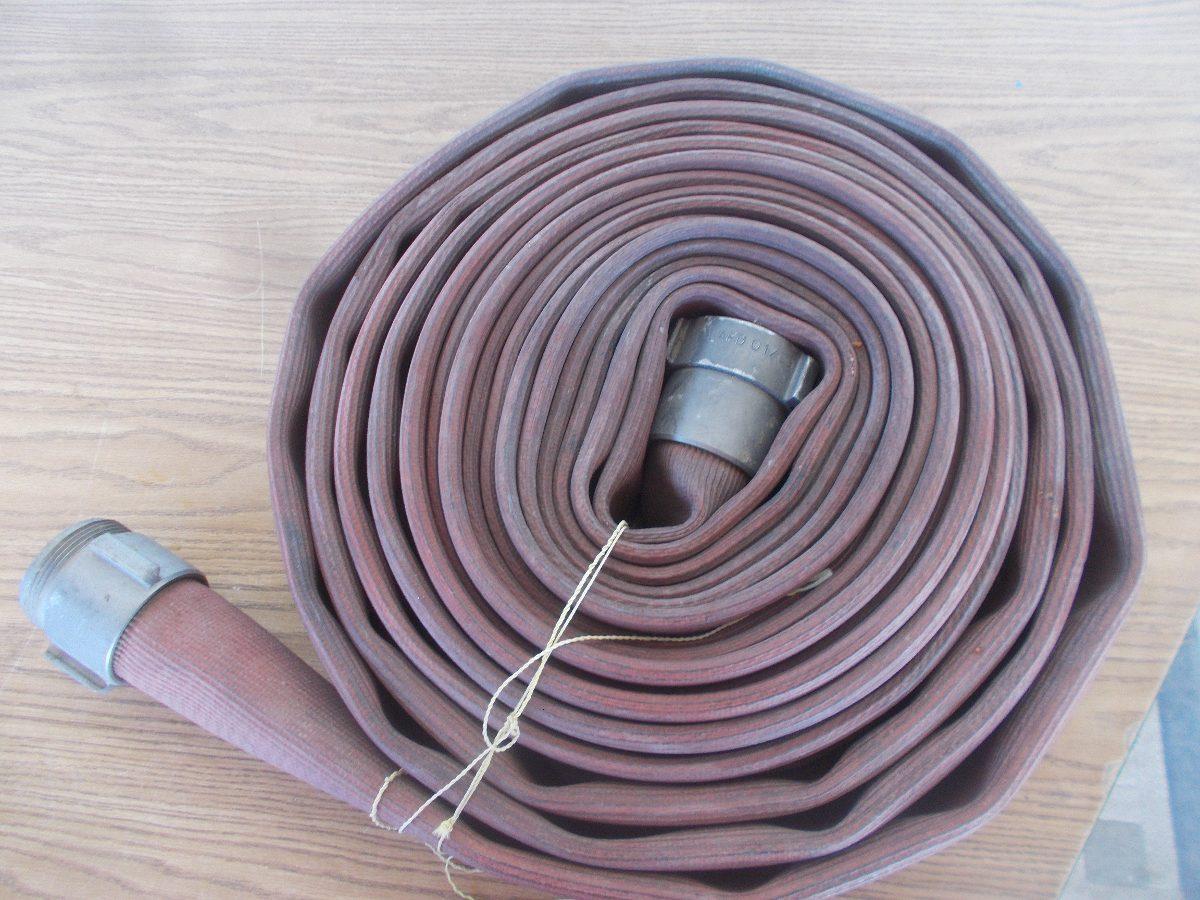 Manguera de bombero riego agua para motor bombas 15mts for Manguera de agua