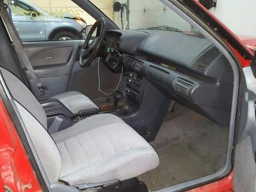 manguera de compresor  chevrolet cavalier 1991 1994