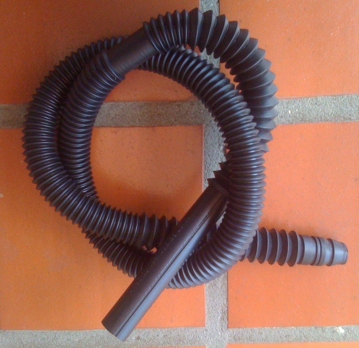 Manguera de desague para lavadora ge mabe y whirlpool for Manguera de agua