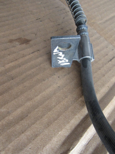 manguera de freno delantera izquierda dodge verna 2004-2006
