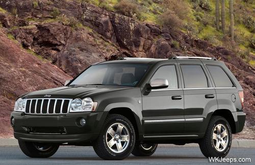 manguera de freno delantera jeep grand cherokee 2005/2010 sp