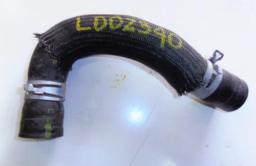 manguera de motor superior trasera toyota yaris 2006-2012