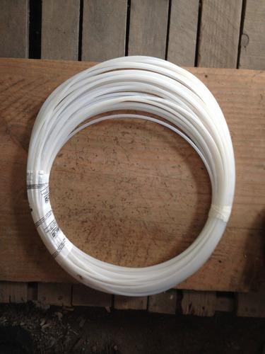 manguera de nylon  6 mm