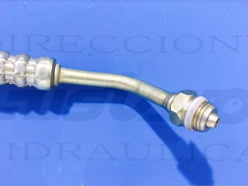 manguera de presión hidráulica ford ranger motor maxion