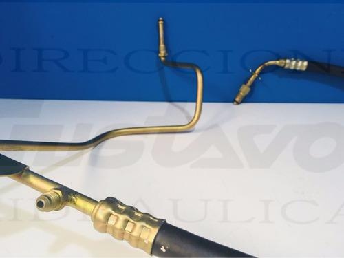 manguera de presión hidráulica renault clio 2 (con bulbo)