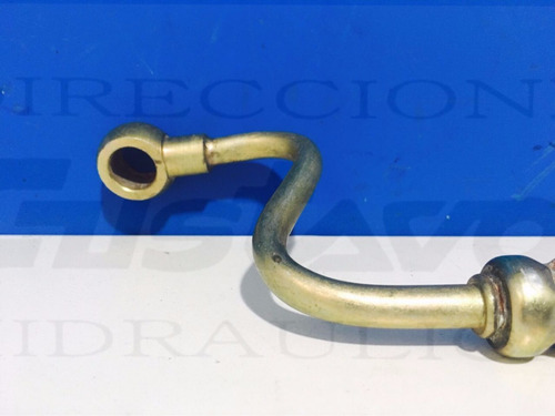manguera de presión hidráulica toyota corolla 2000 xei 1.8