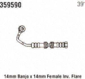 manguera de presión puertas 359590