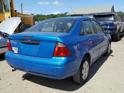 manguera de radiador  ford focus 2007