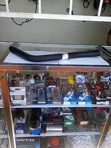 manguera de radiador superior mitsubishi signo 1.3/1.5 02/07
