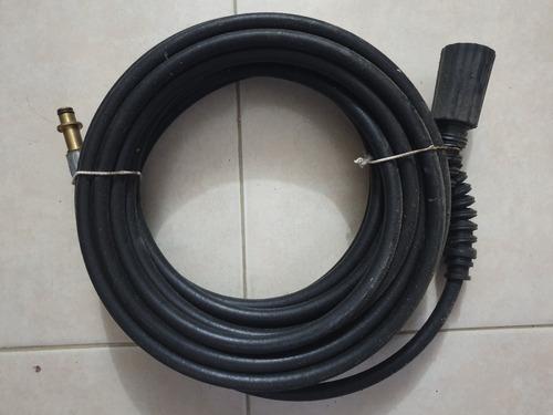 manguera de repuesto de alta presión kärcher 9m (k2 - k7)