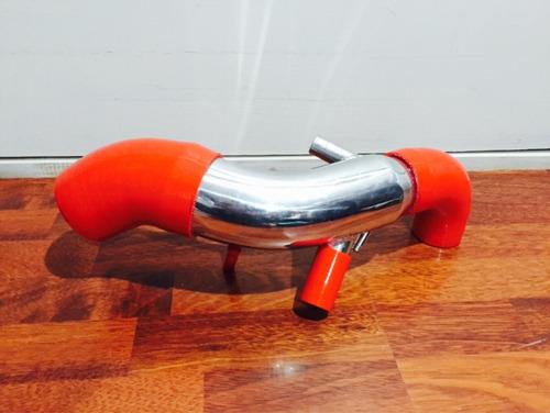 manguera de silicon aluminio 1.8t leon cupra audi s3 turbo