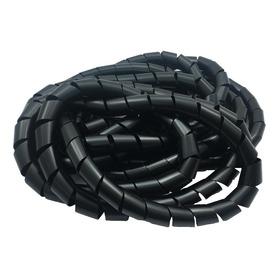 Manguera Espiral Para Cable 1/2'' 12mm 5 Metros F.r
