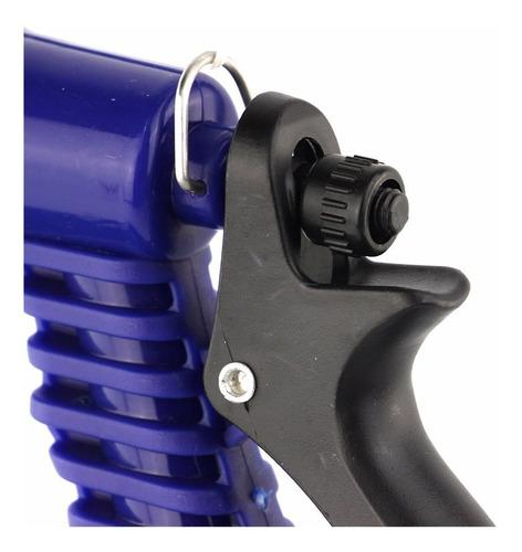 manguera expandible 22mts con pistola de aspersión