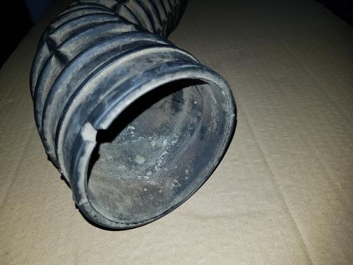 manguera filtro de aire al turbo fiat ducato 2.8d