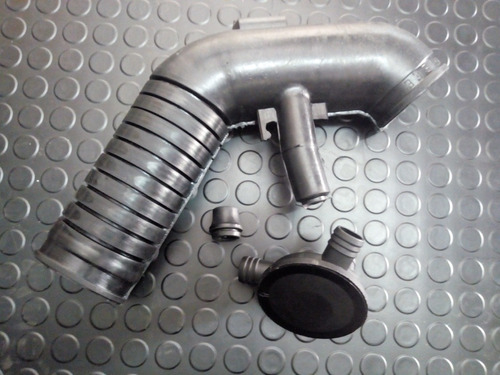 manguera filtro de aire jetta a3 con valvula  pcv