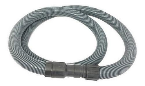 manguera flexible de 2m con conexiones 32mm para aspiradora