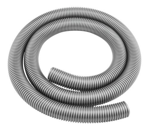 manguera flexible universal 5 metros d.38 mm para aspiradora