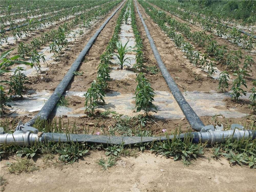 manguera layflat 2 pulg. riego agricola 91.44 metros