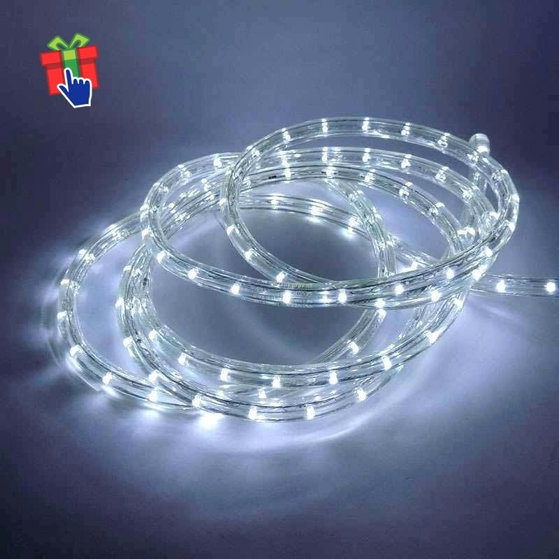 Luces led para exterior luz lineal led para exterior cve for Manguera led exterior