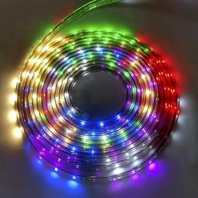 ac423a93b0b Manguera Led Multicolor - Artículos para Navidad Luces Navideñas en Mercado  Libre Colombia