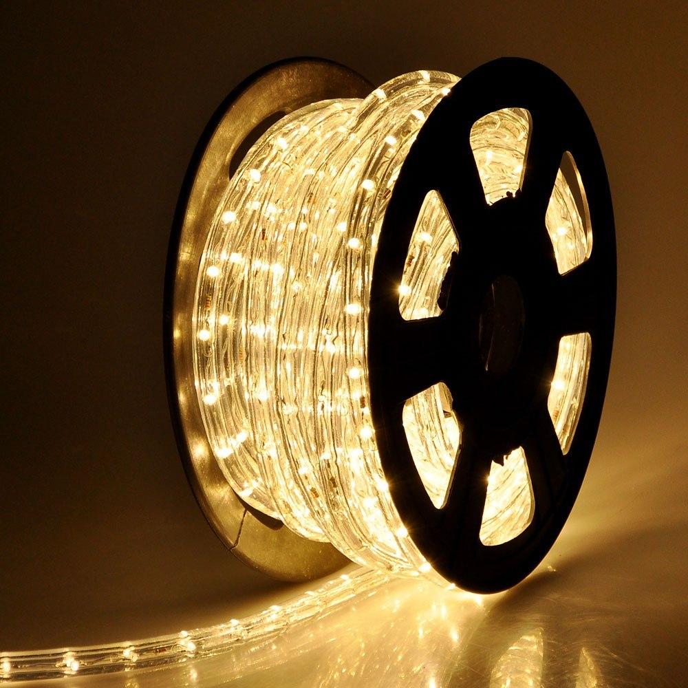 1d502a0ff05 manguera luz blanco calido 10 mts tipo led control navidad. Cargando zoom.