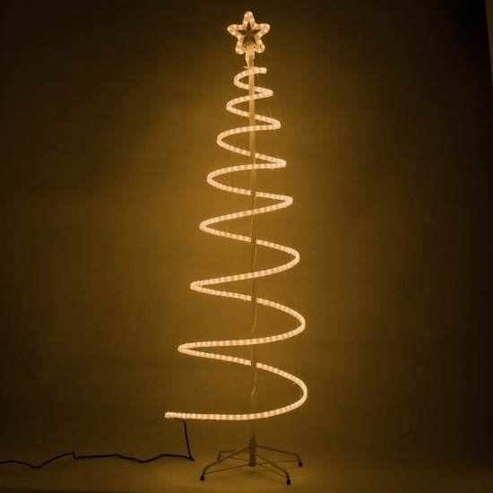 cee2bb85699 Manguera Luz Blanco Calido 10 Mts Tipo Led Navidad Efectos -   770 ...