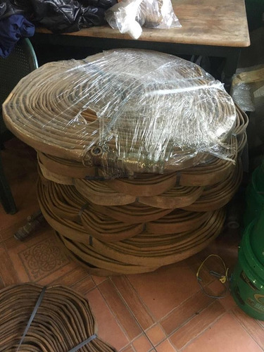 manguera plana flexible 11/2 pulgadas seminueva 300 psi airf