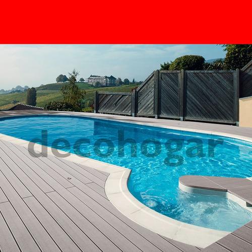 manguera riego rollo rauspiraflex piscina 38mm x 25 metros