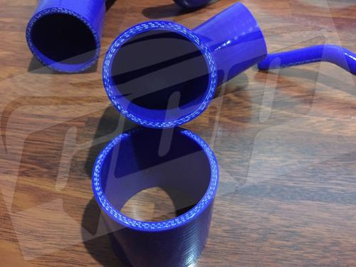manguera silicon presion 1.8t filtro vw audi turbo boost gcp