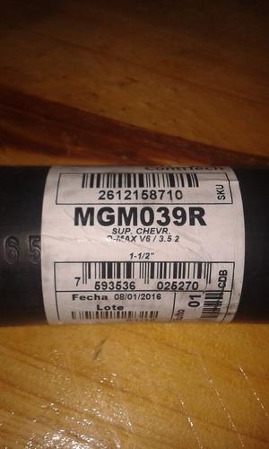 manguera superior de radiador chvrolet luv d-max 3.5 v6
