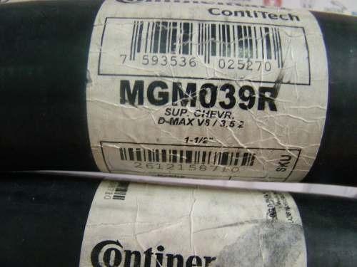 manguera superior radiador luv d-max v6 3.5 8971813900