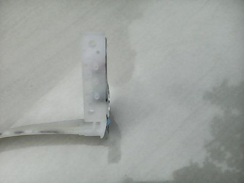 manguera tinta impresora epson photo tx720wd