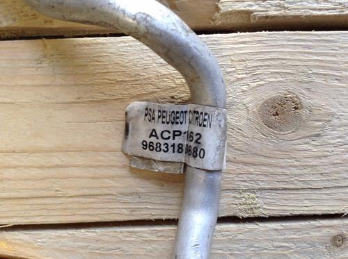 manguera tuberia de aire acondicionado peugeot 207 1.6 oem