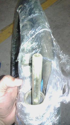 manguera vibrador de concreto/aguja vibrador/acople dynapac