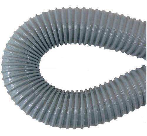 manguera y accesorio tapicero mano de chango diámetro 38mm