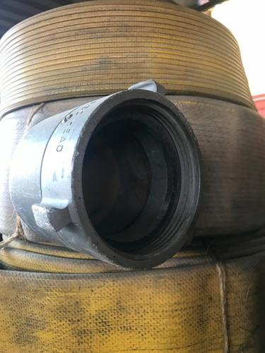 mangueras  de aire 2 1/2   y 3   tipo bombero