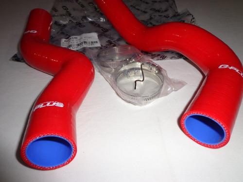 mangueras de silicon radiador nissan sentra se r spec v